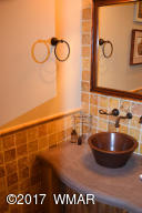 Main House Guest Suite half bath