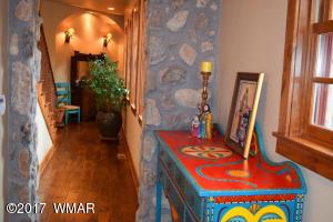 Main House Hallway 3