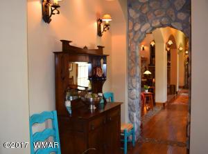 Main House Hallway 4