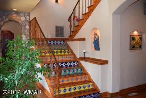 Main House Hallway 5