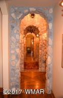Main House Hallway
