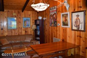 Cabin Livingroom 3