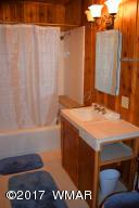 cabin bath 1