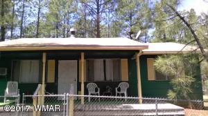 2961 Gooseleg Way, Lakeside, AZ 85929