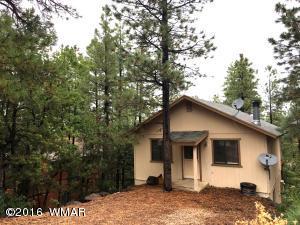 552 Walnut Creek Loop, Pinetop, AZ 85935