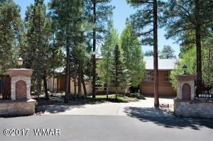 Pinetop Dream Home!