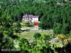 25+ Acre Estate
