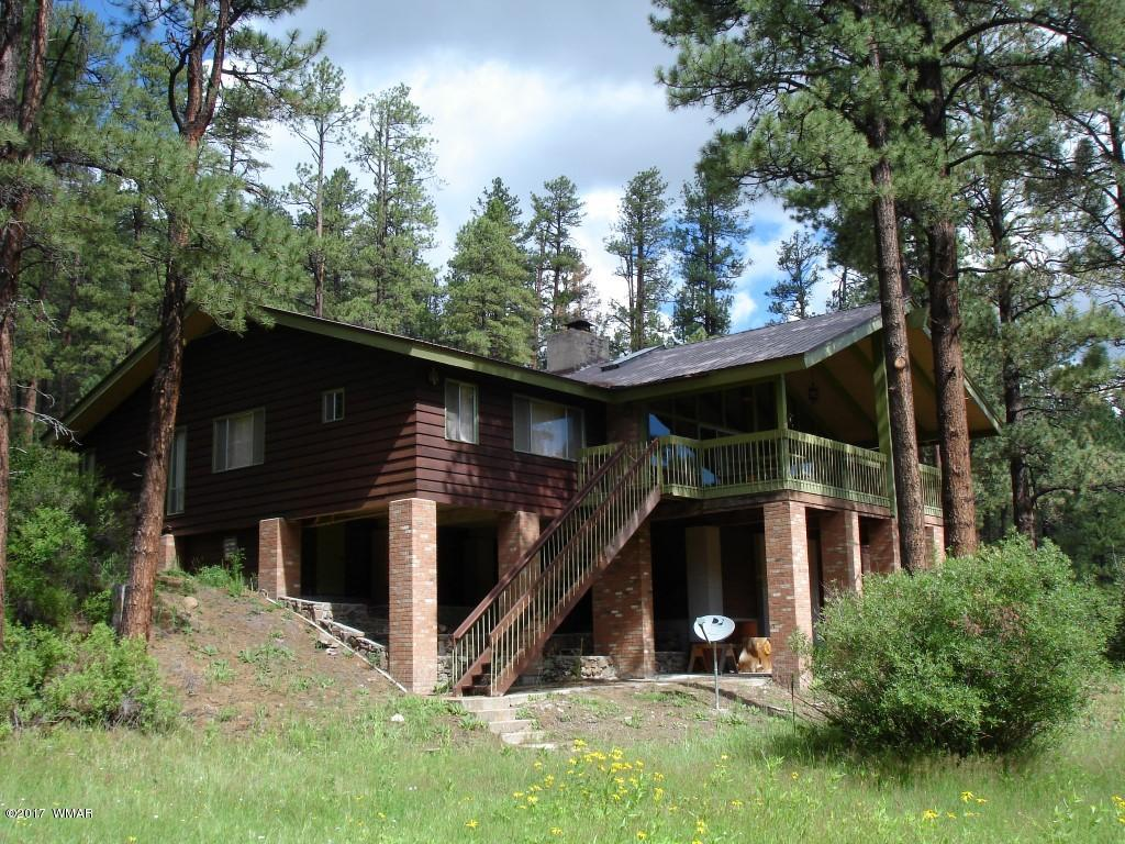 Photo of 1 Hall Creek Road, Greer, AZ 85927