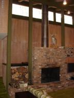 Lower House Fireplace