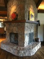 3 way fireplace