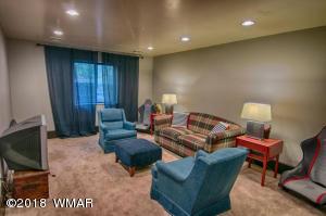 Media/Recreation Room