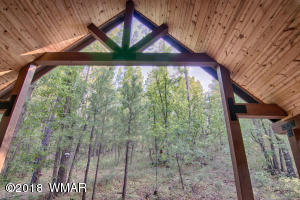 Back Deck Views