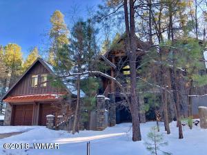 Bent Oak House