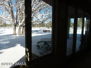 13 MAIN HOUSE WINDOW
