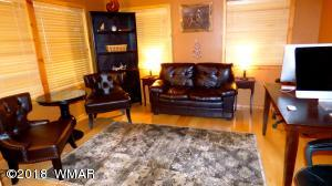 Office or Bonus Room