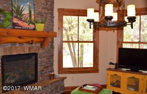 Main House Family Room