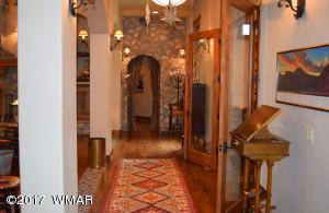 Main House Hallway 2