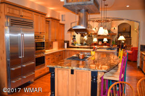 Main House Kitchen 5