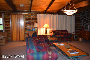 Cabin Livingroom 2