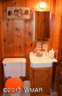 cabin bath 2