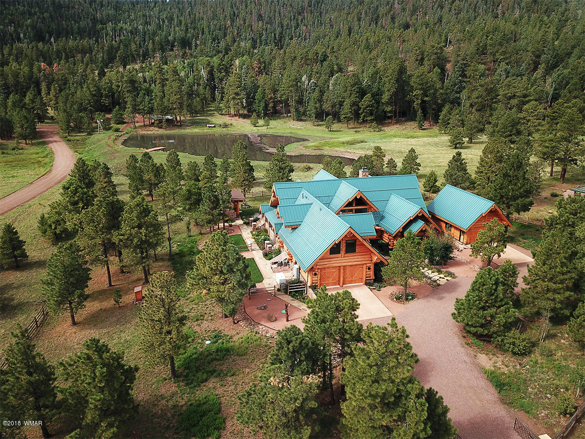 Photo of 8 Apache County Road N1332, Greer, AZ 85927