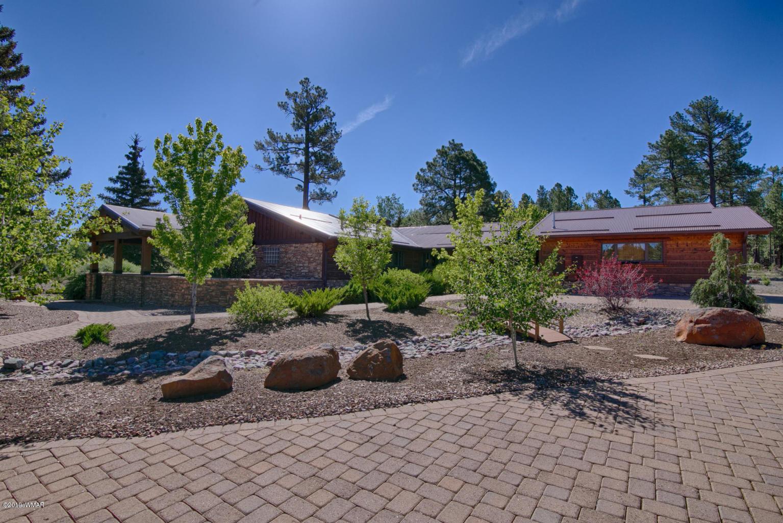 Photo of 9533 Sierra Springs Lane, Pinetop, AZ 85935