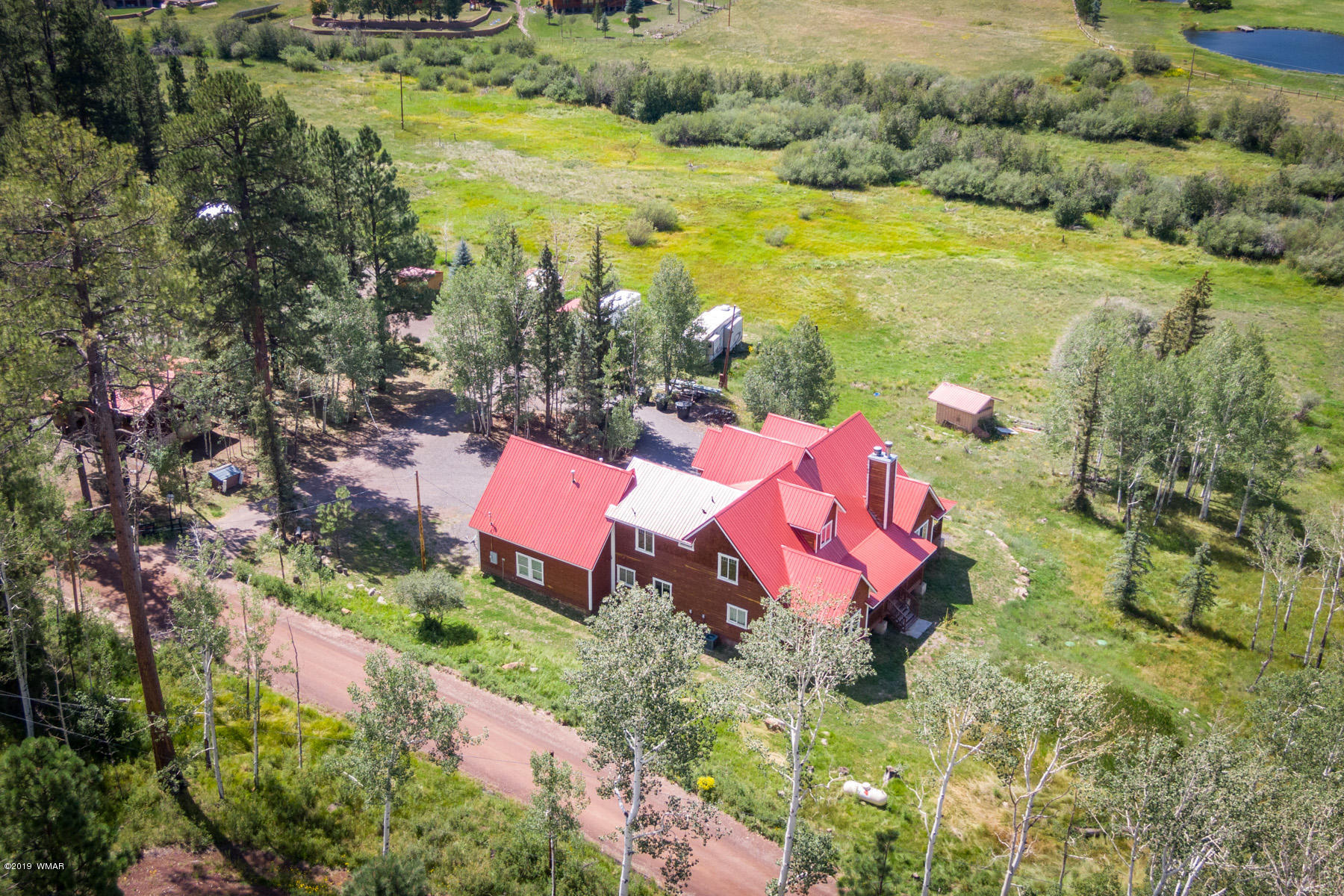 Photo of 63 CR 1121, Greer, AZ 85927