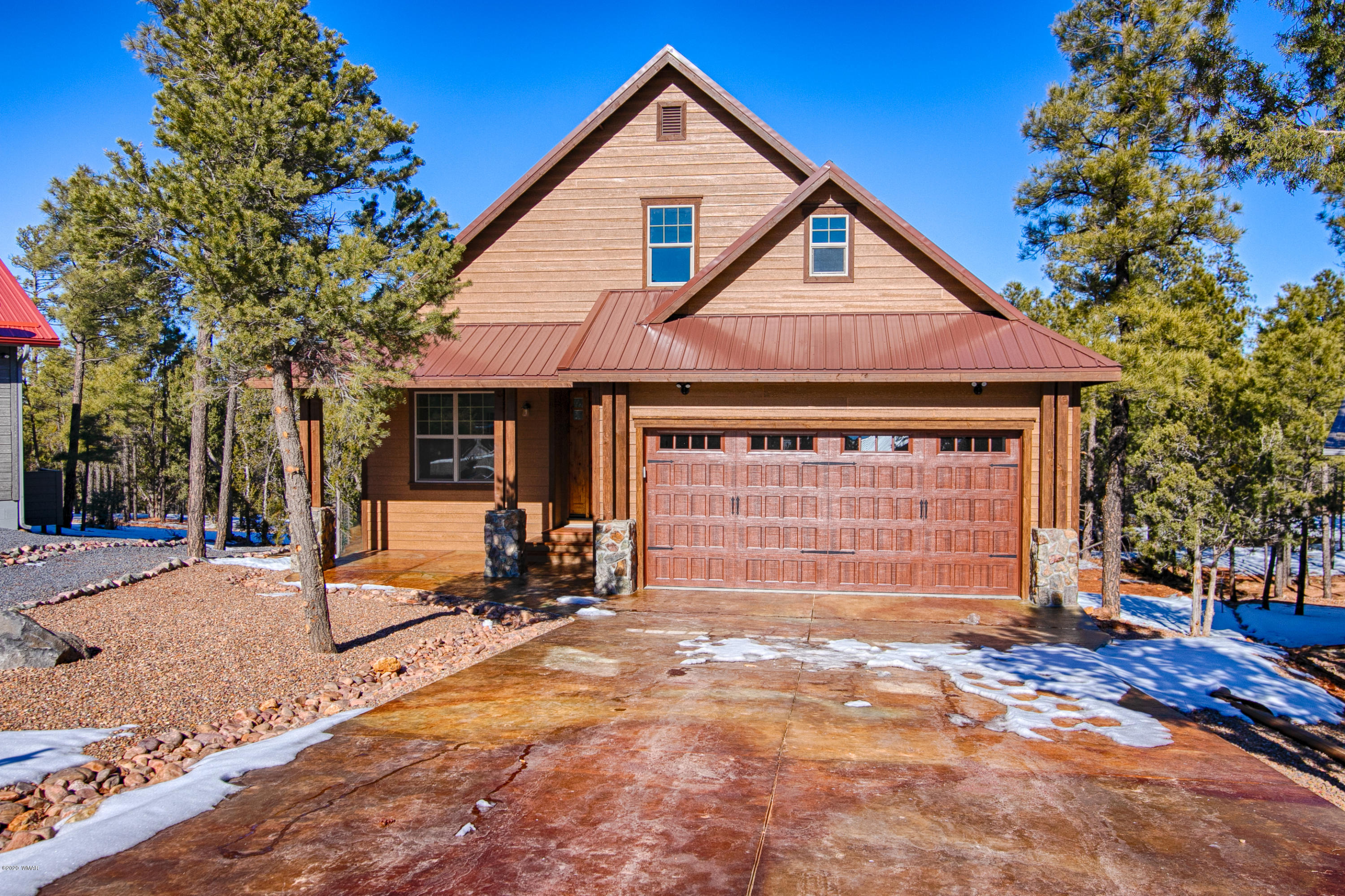 Photo of 4340 N Eagle View Loop, Show Low, AZ 85901