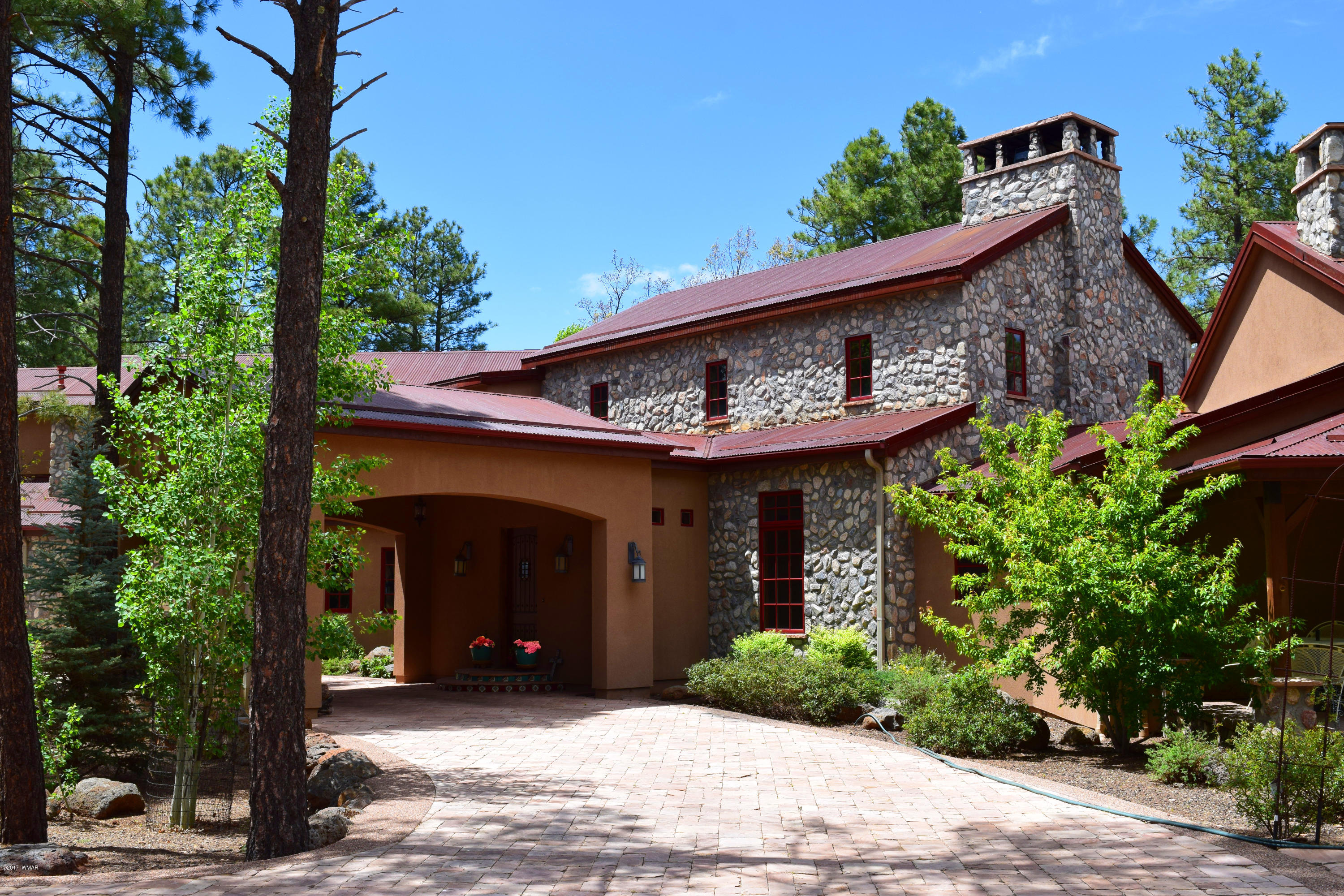 Photo of 2972 Spring Drive, Lakeside, AZ 85929