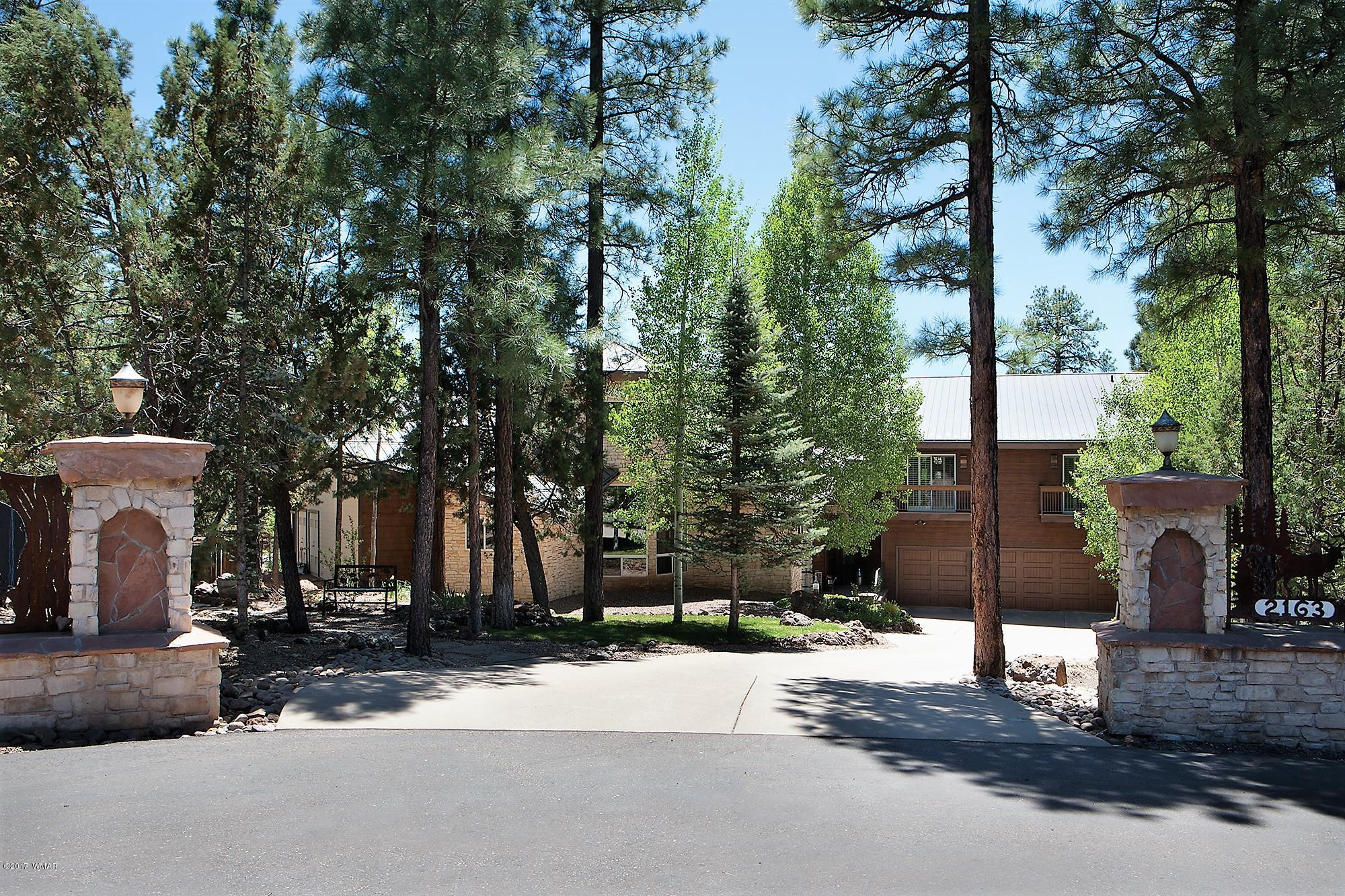 Photo of 2163 Creekside Court, Pinetop, AZ 85935