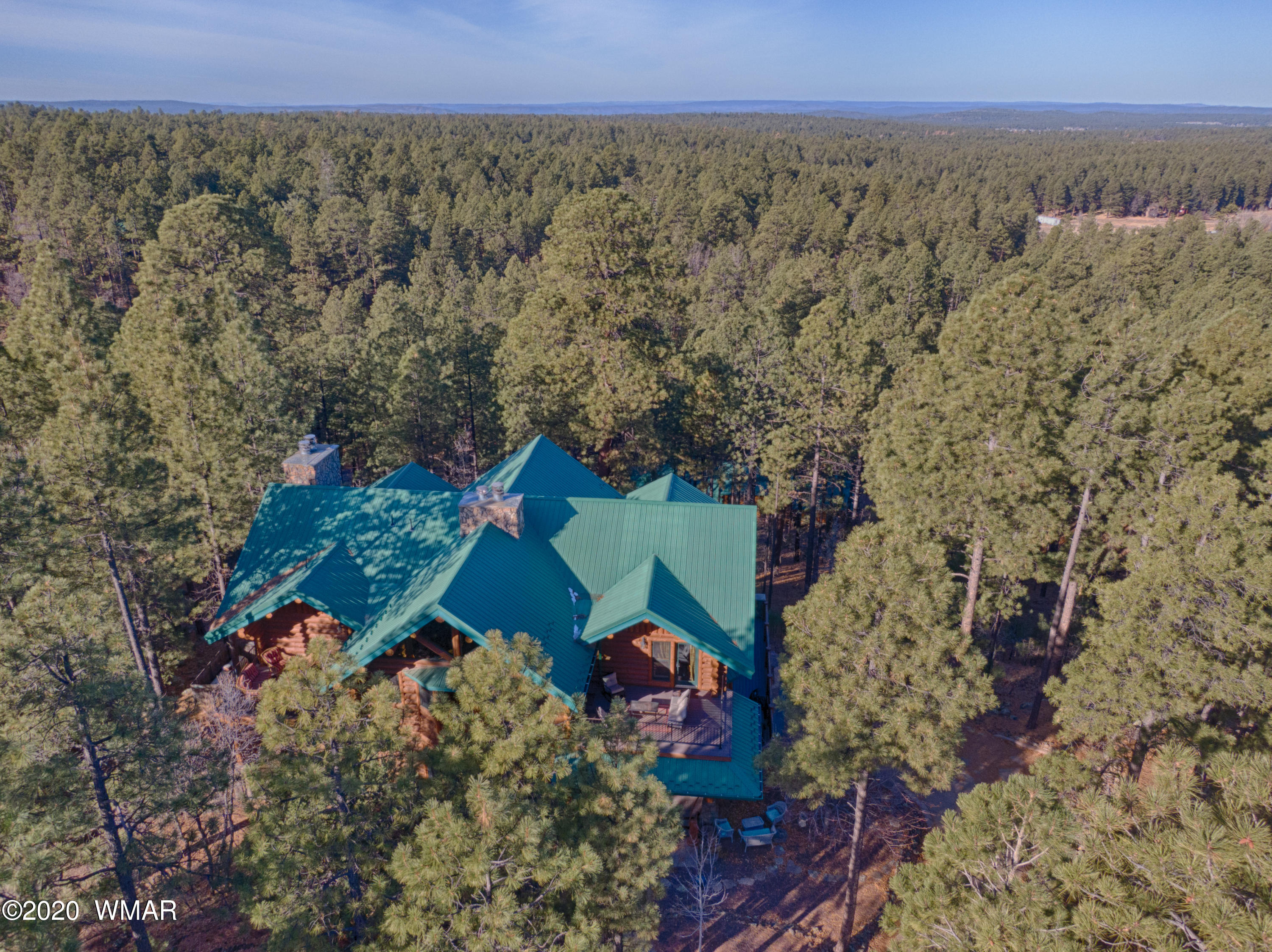 Photo of 2179 Creekside Court, Pinetop, AZ 85935