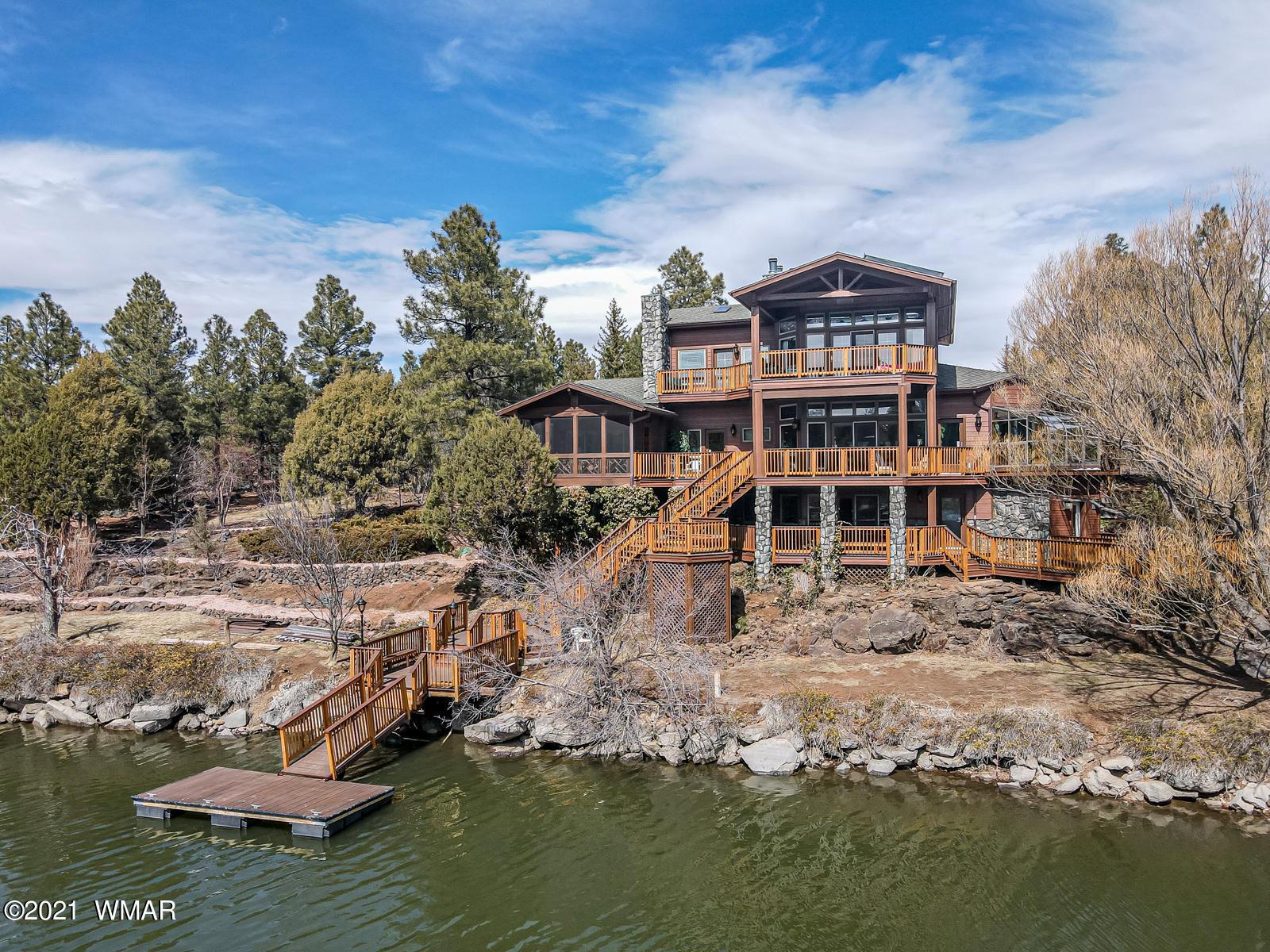 Photo of 7261 Pinecreek, Lakeside, AZ 85929