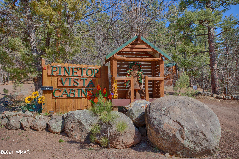 Photo of 2391 S Penrod Lane, Pinetop, AZ 85935