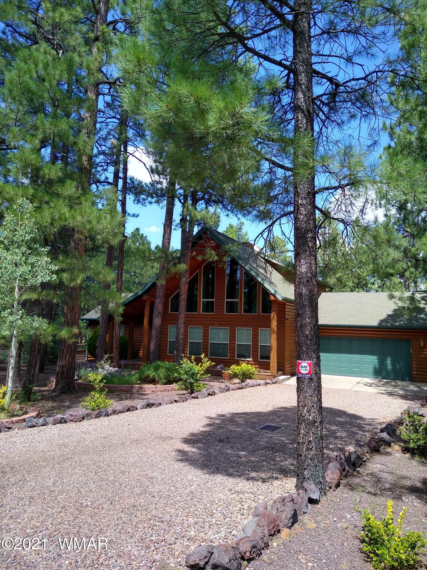 Photo of 6228 Tonto Trail, Pinetop, AZ 85935