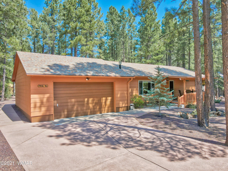Photo of 7946 White Oak Road, Pinetop, AZ 85935