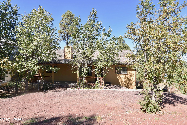 Photo of 5518 Pine Drive, Pinedale, AZ 85934