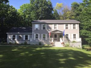 Listing 304109 Harbor Springs Michigan -