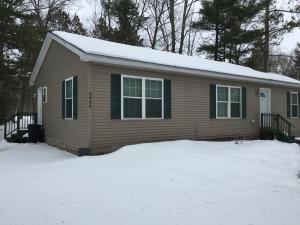 Listing 306605 Alanson Michigan -