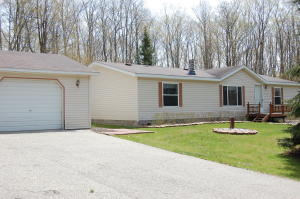 Listing 307818 Levering Michigan - Munro Lake