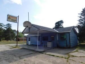 9244 S Grayling Road Grayling  Main Photo