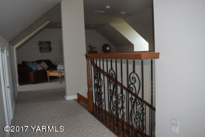 family RM upstairs
