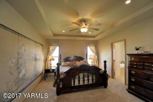 9 Main Floor Master Suite