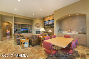 Great Room and Informal Dining