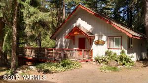 Naches Cottage