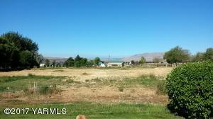 West pasture