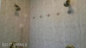 DBL shower head master
