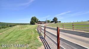 18 Fenced Pasture