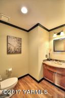 13 Main Floor Guest Bathroom