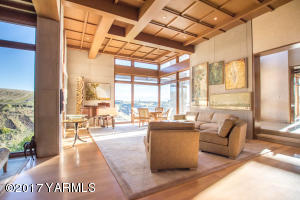 Formal Living Spaces