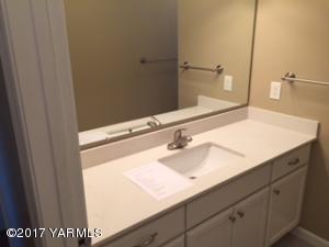 main bath sink